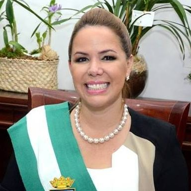 Arq. Angelica Sosa de Perovic